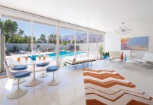 Palm Springs Modern Tours