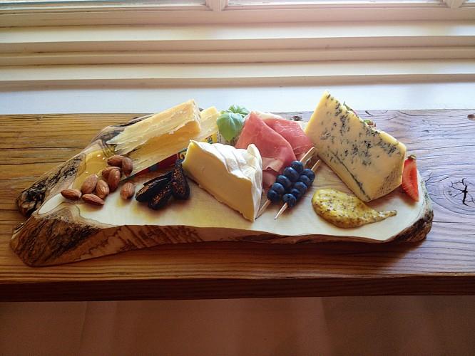 Temecula Cheese