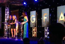 golden foodie awards winners