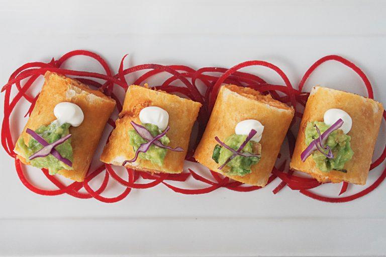 Bites: Tortilla Republic