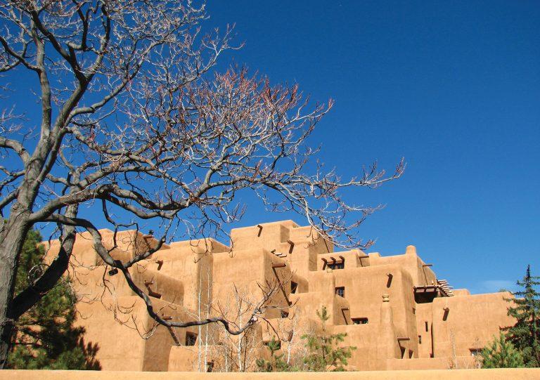 Perfect Getaway: Santa Fe
