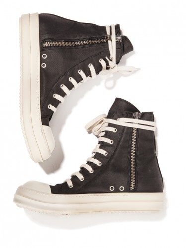 For men and women, by Rick Owens DRSKSHDW, $765