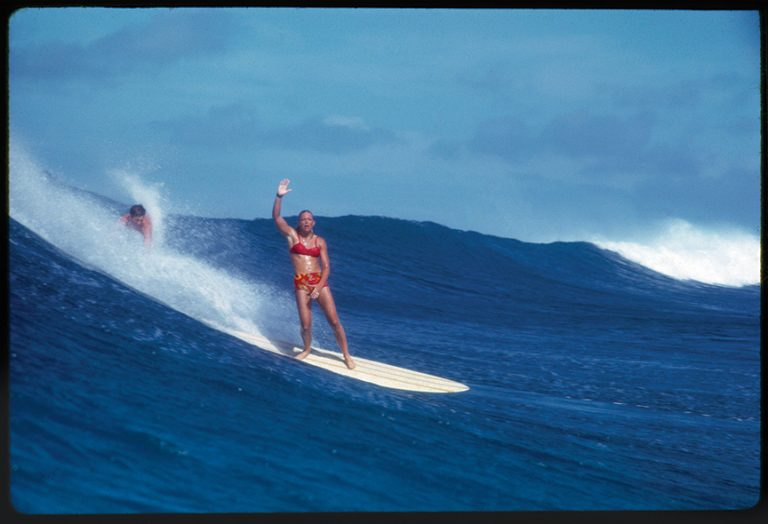 Growing Up in O.C.: Champion Joyce Hoffman on the Idealistic Days of Surfing