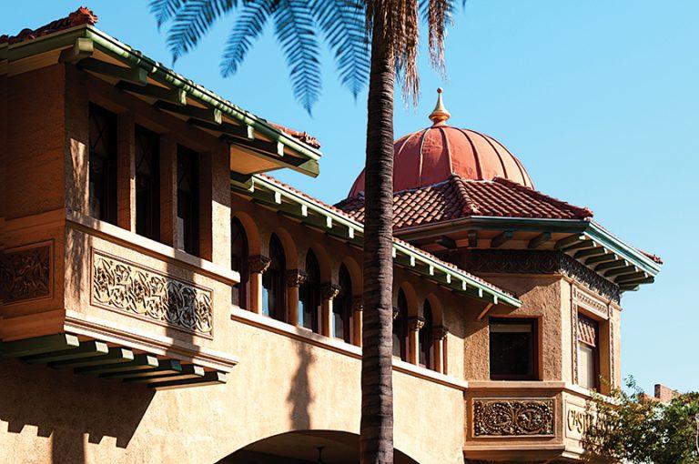 Perfect Getaway: Pasadena
