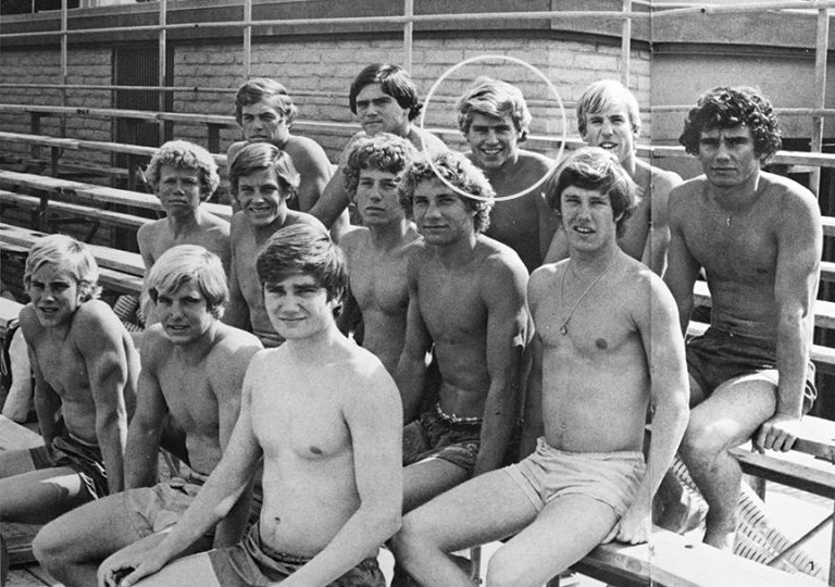 Growing Up in O.C.: Water Polo's Life Lessons for Actor Ted McGinley