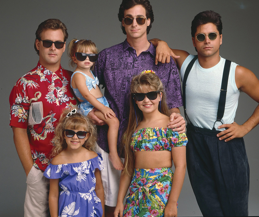 Growing Up In O.C.: John Stamos On Being A Teen Idol, A