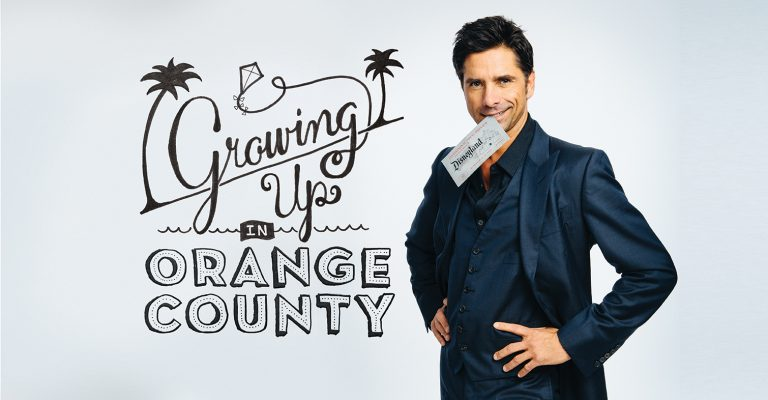 "Growing Up in O.C.: John Stamos on Being a Teen Idol, a Disneyland Fanatic, and on ""Full House"""