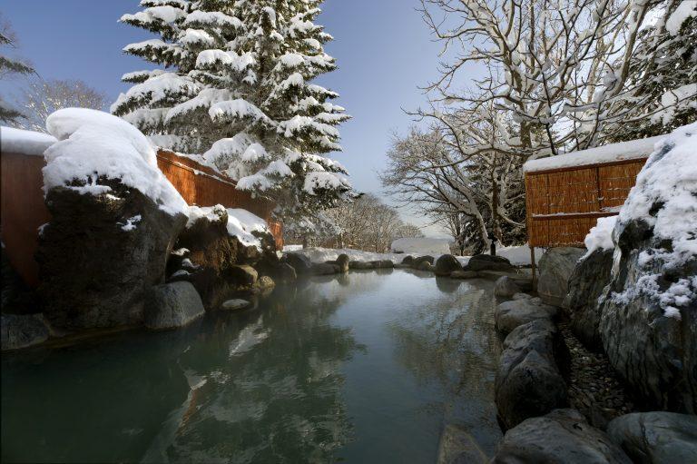 Making Skiing Magical Again: Niseko Village, Japan