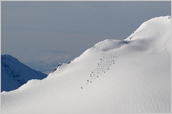 Making Skiing Magical Again: Heli-Skiing, British Columbia