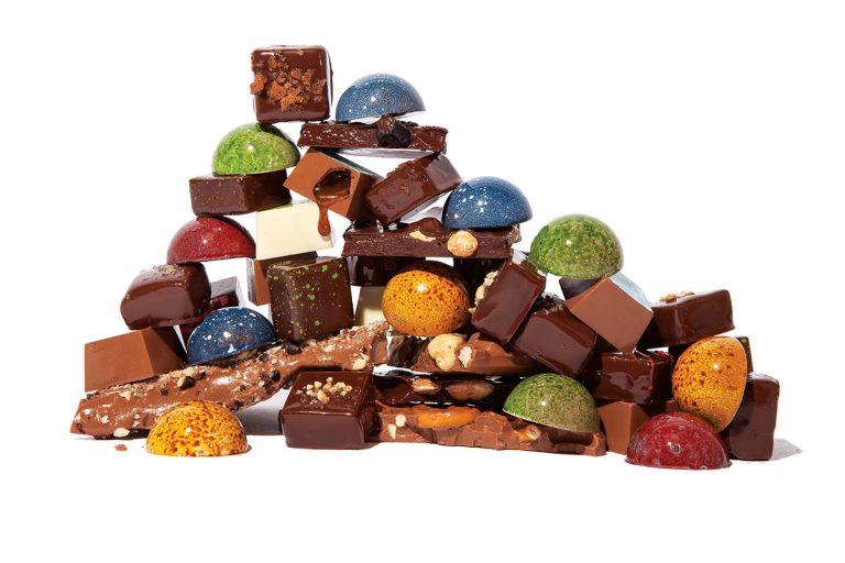 Tastemaker: Sweet Success