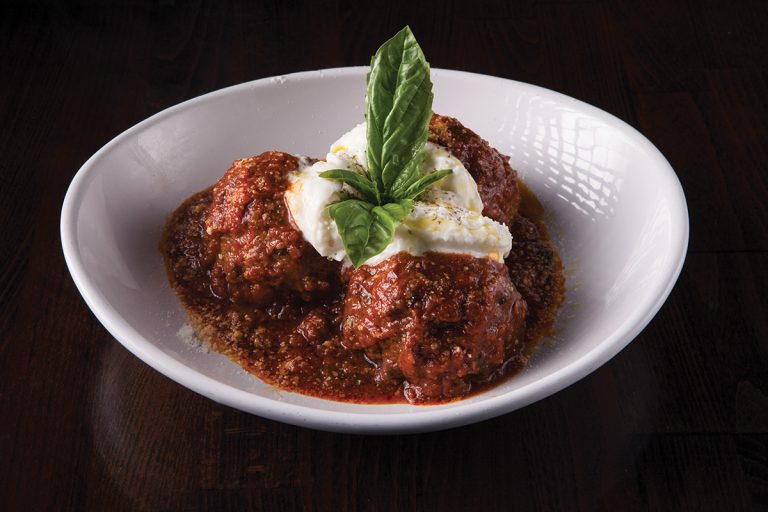 Soulful, Well-Executed Italian Dishes at CdM's Pirozzi