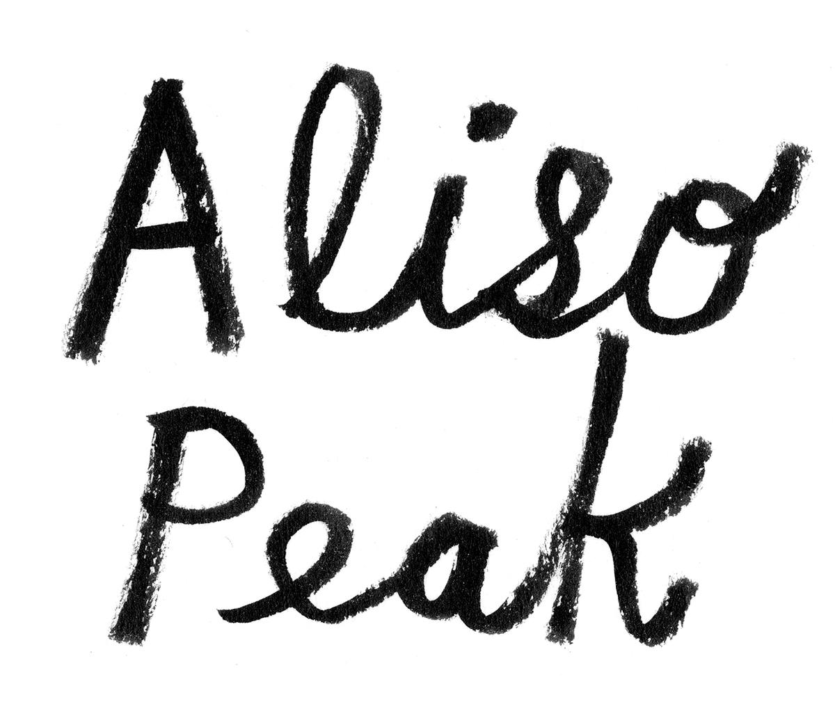 Aliso Peak