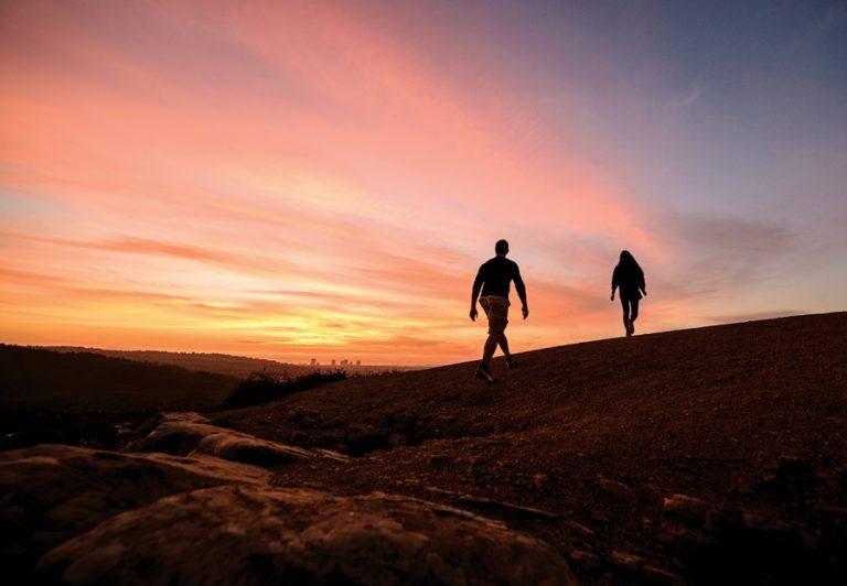 Orange County's Great Walks