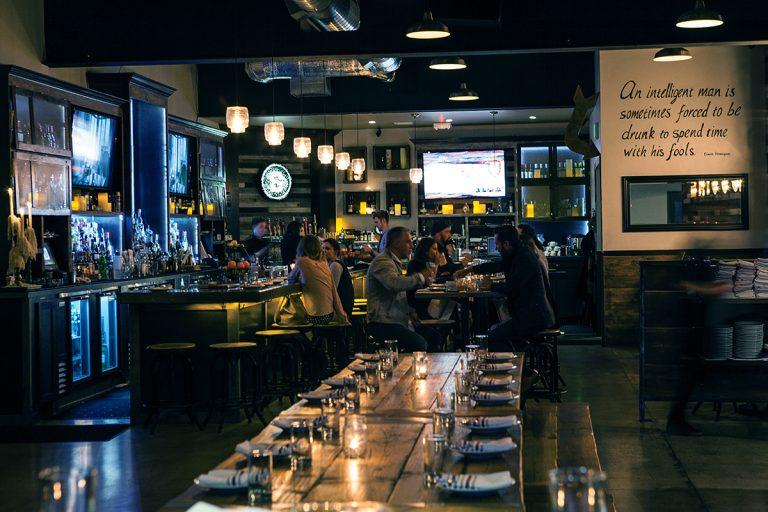 Cozy and Confident in Costa Mesa: Social