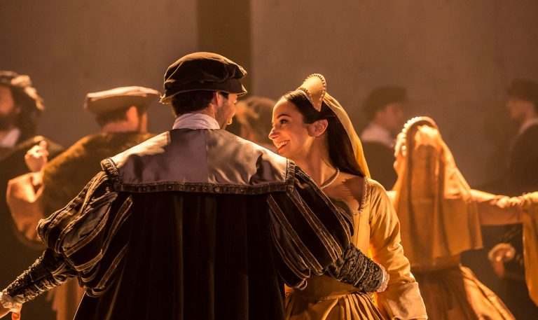Cultural Sophistication Through Travel: New York City's Wolf Hall Parts One & Two