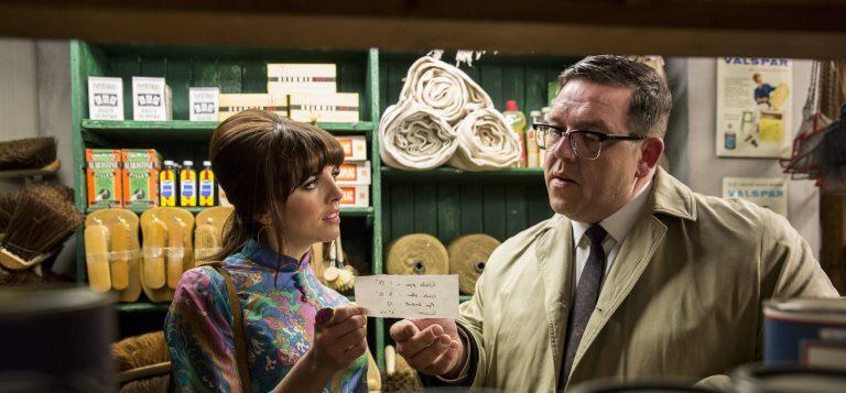 "Acclaimed British TV Series ""Mr. Sloane"" Premieres"