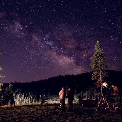 Tahoe Star Tours