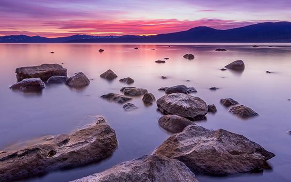Travel: North Lake Tahoe
