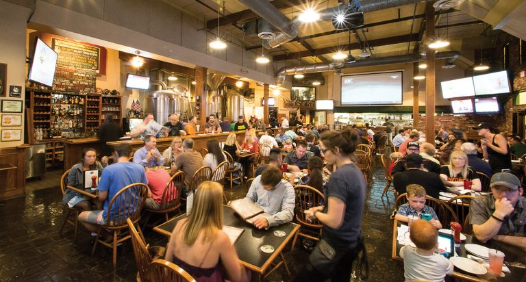 Tustin Brewing Company | Ultimate O.C. Beer Guide