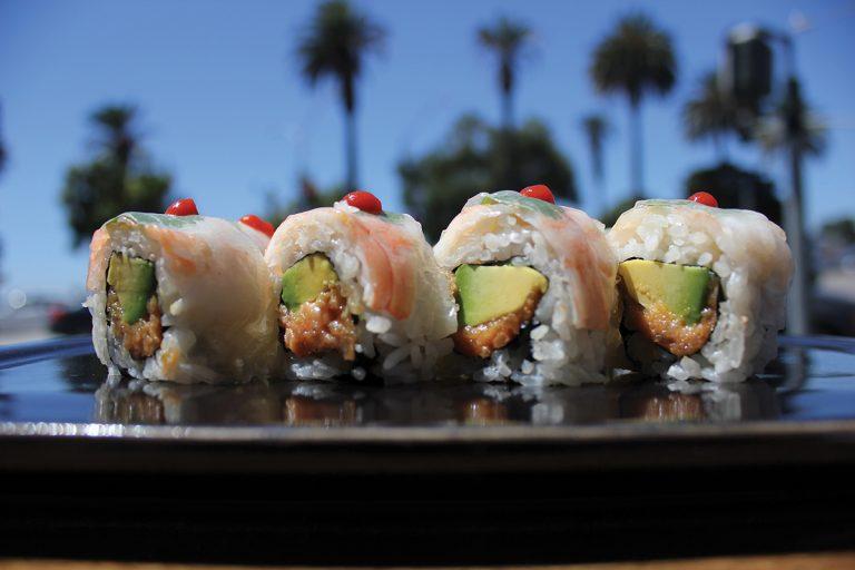 Bite: Sushi Roku