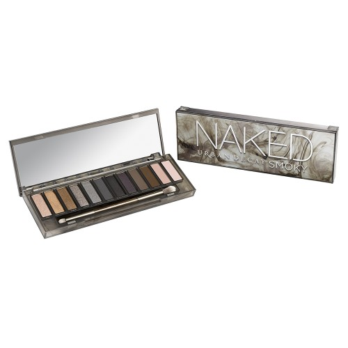 Urban Decay Naked Smoky palette, $54 at Urband Decay, Fashion Island