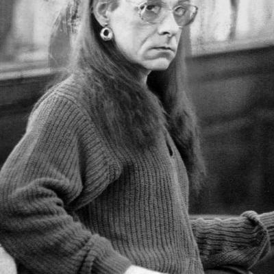 Michelle (Robert) Kosilek The 66-year-old Massachusetts transgender inmate was convicted of killing her wife in 1990. She sparked this national debate by suing the state twice to get taxpayer-funded sexual reassignment surgery. She finally was granted the surgery in 2012 by a federal judge after a long bench trial, but the state appealed and the ruling was overturned. The U.S. Supreme Court declined to intervene in May 2015.