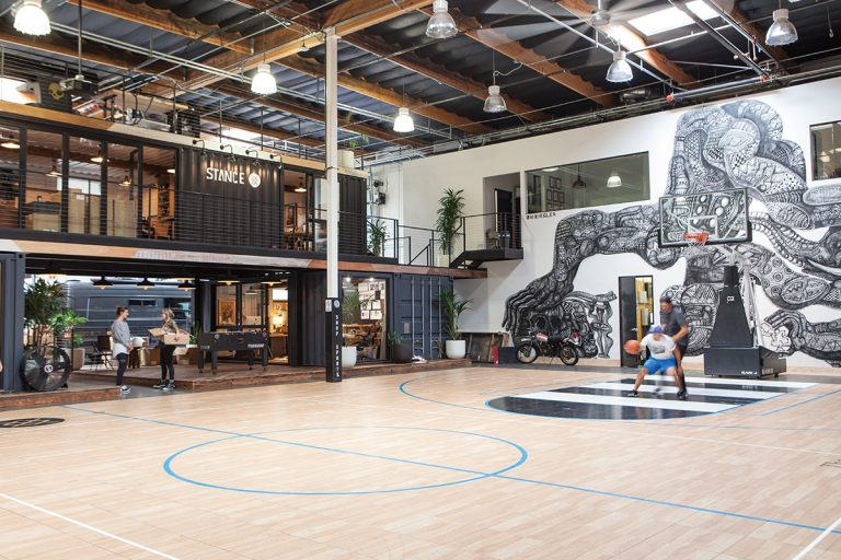 Work It! | Beyond the Cube: Best New Places to Work in Orange County