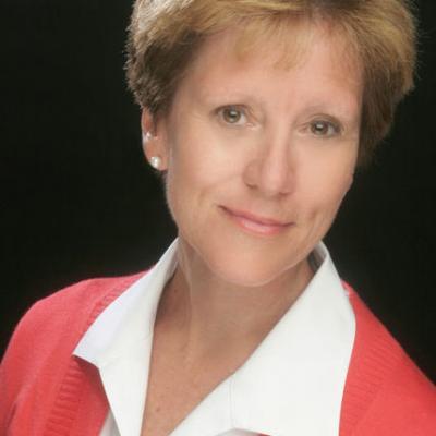 Newport Beach writer Anne Cleeland