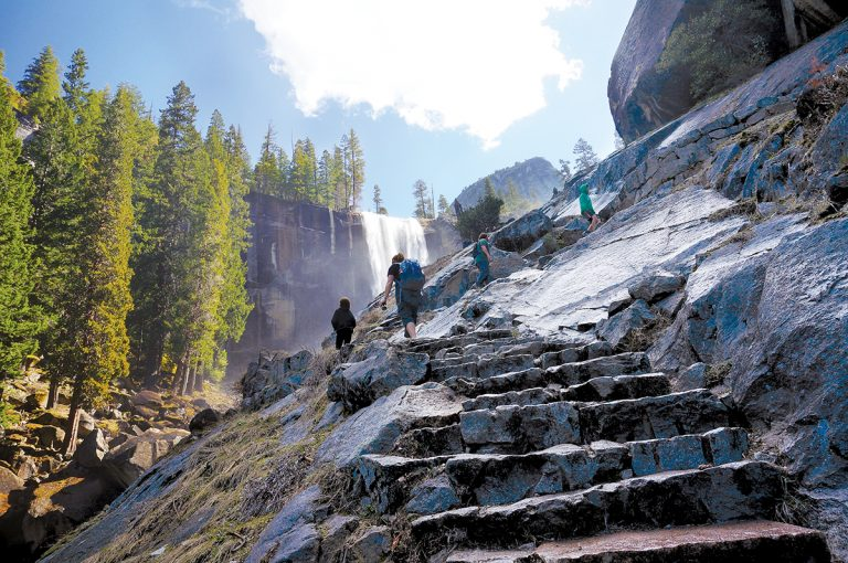 Perfect Getaway: Yosemite—for the Park's 125th Anniversary