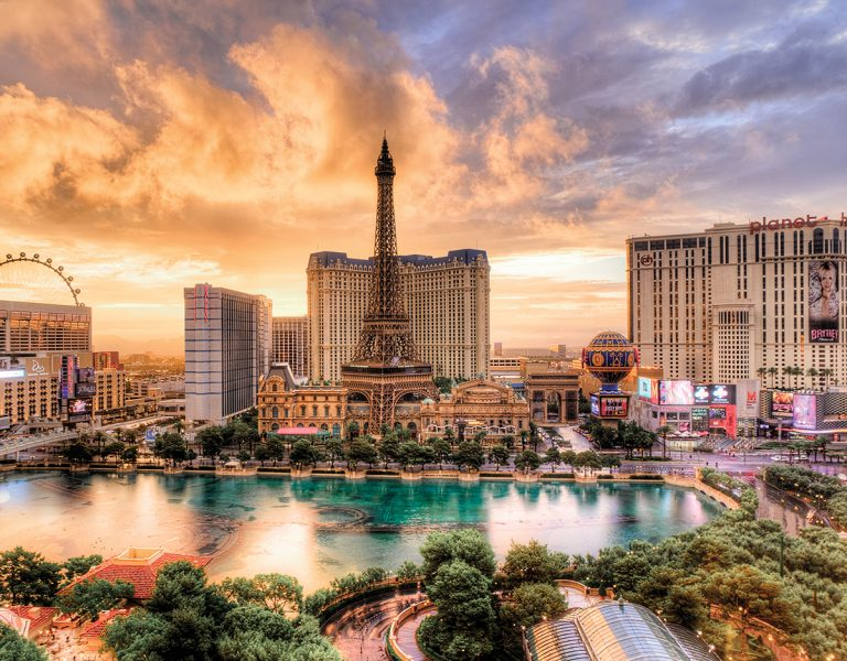 Are You Ready for Las Vegas?