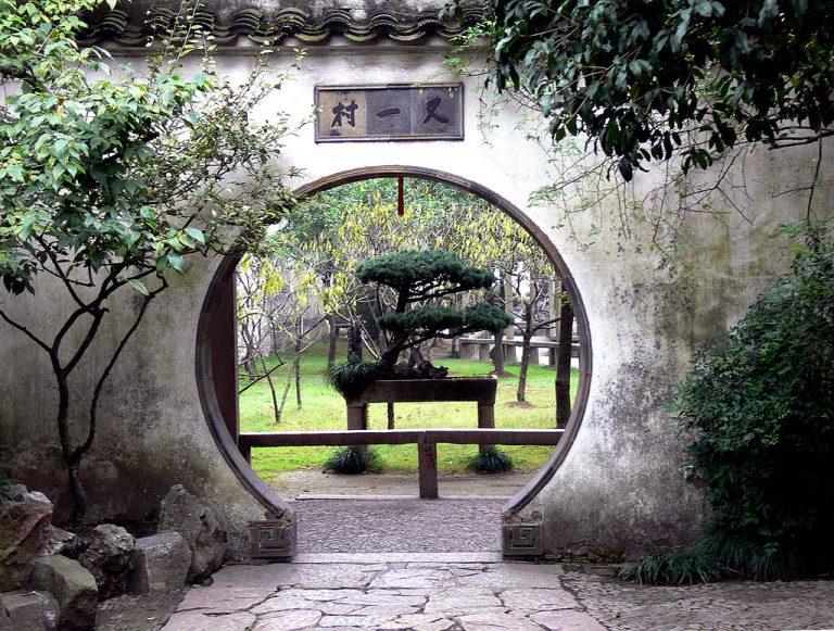 World Heritage Site to Visit: Suzhou Classical Gardens, Jiangsu Province, China