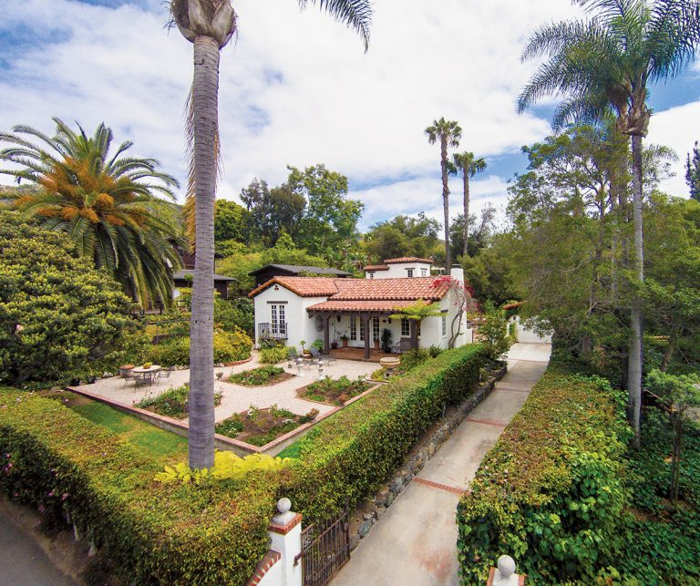 On the Market: 1920s-Era Laguna Beach
