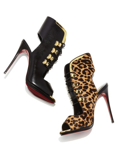 shoes from Neiman Marcus