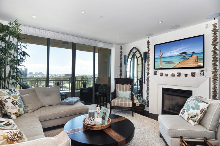 O.C. Condos: What does $1 million get you in Irvine?