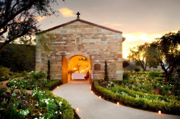 "Take Your ""Me Time"": Cal-a-Vie Health Spa, Vista, California"