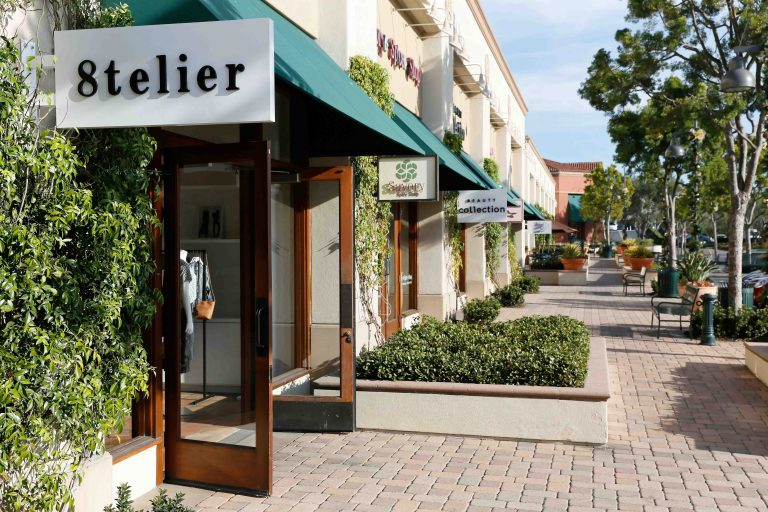 Now Open: 8telier, O.C.'s Cool New Boutique in Corona del Mar