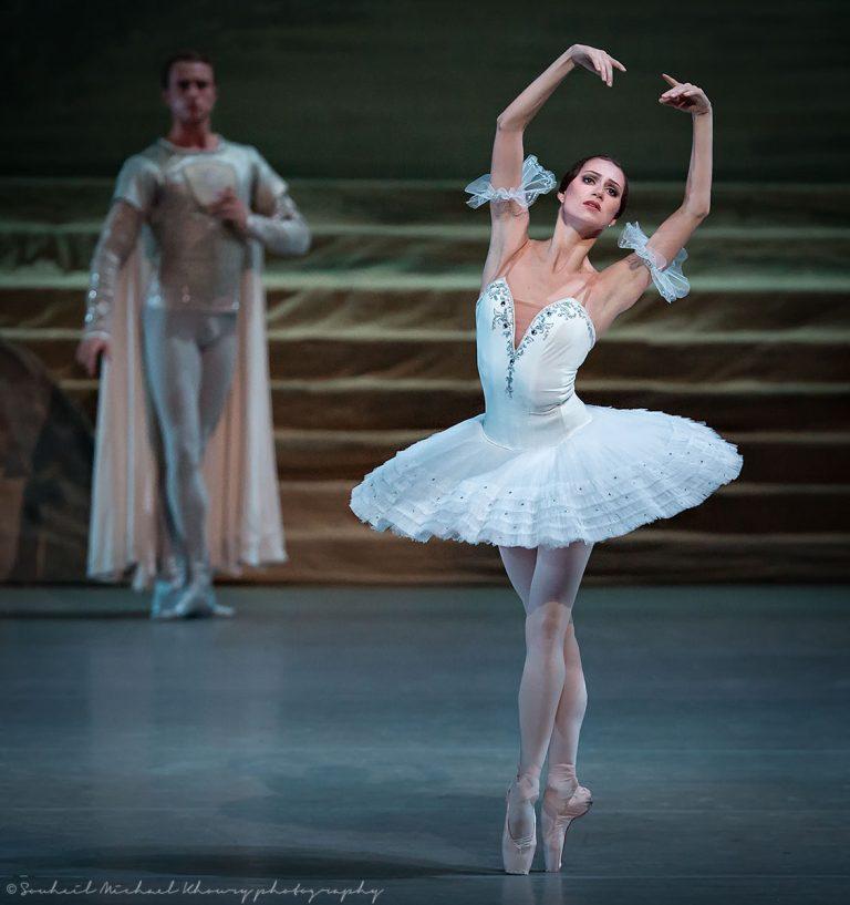 'Raymonda,' Mariinsky Ballet