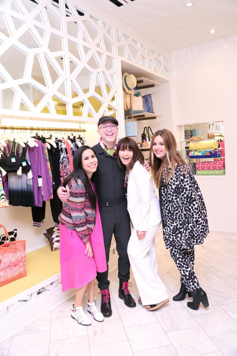 Trina Turk Exclusive Holiday Shopping Party