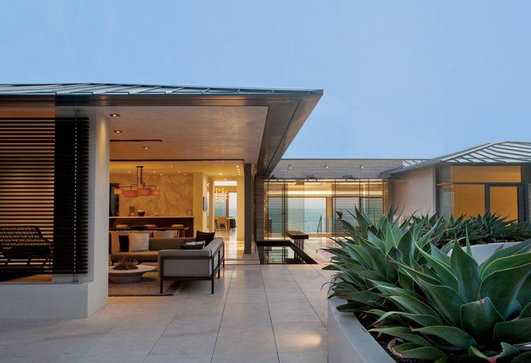 Laguna Beach Home as a Living Legacy