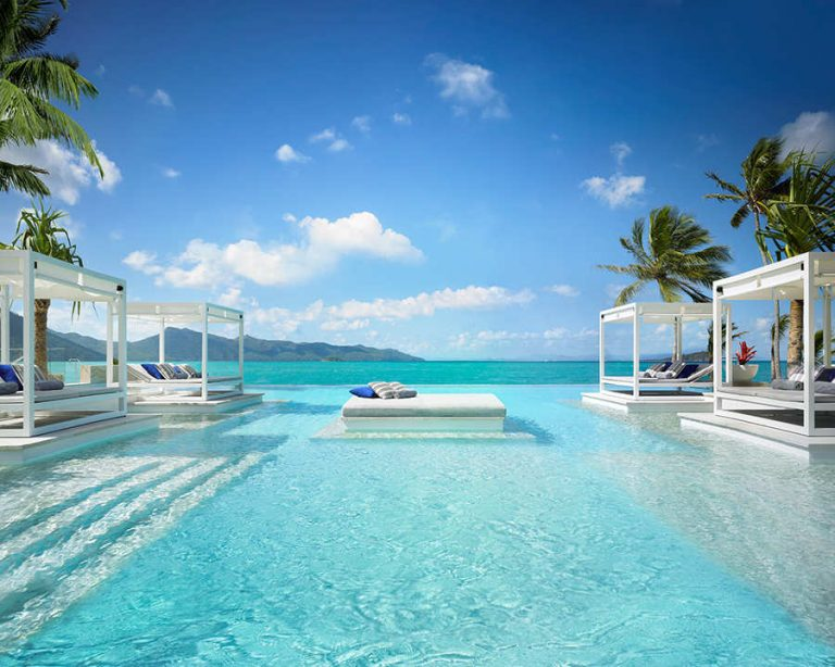 Reset Your Center of Gravity at One&Only Hayman Island, Australia