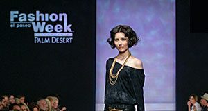 Fashion Week El Paso