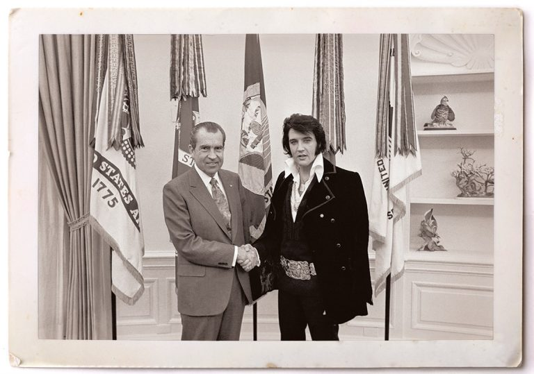 Protectors of the Past Series: Nixon Presidential Library & Museum