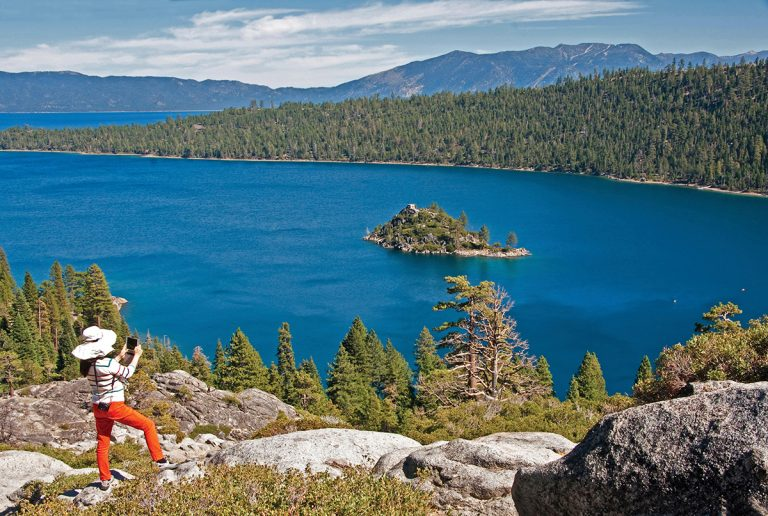 State Park Escapes: Tips for visiting