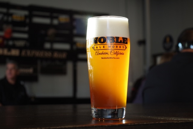 Noble Beers To Celebrate Five Years