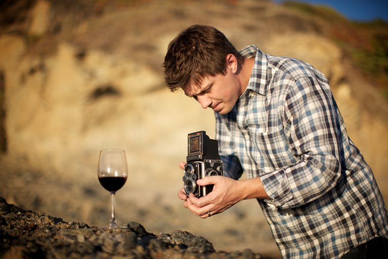 """A Conversation with the Director of """"SOMM"""""""