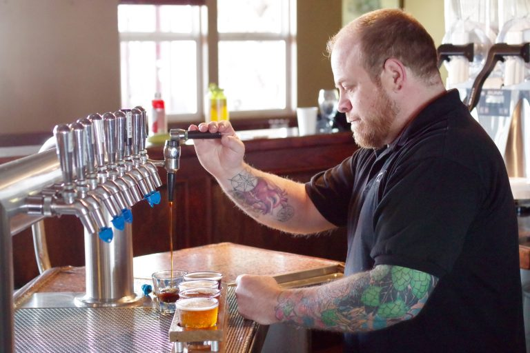 BrewCo (Still) Brings Beer to Newport Beach After 21 Years