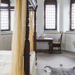 Hamlets Castle Bed Chamber