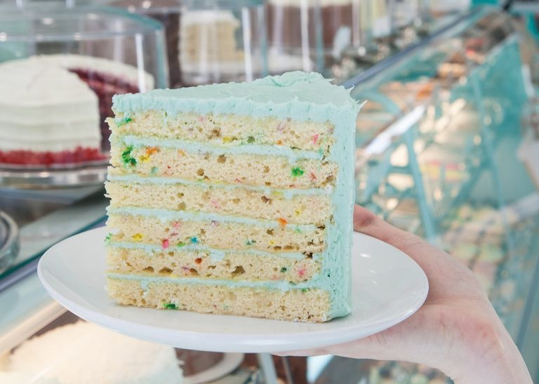 Gearing up for a fun get-together? Here are O.C.'s Best Party Cakes