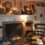 The Inn at Brandywine Falls, Sagamore Hills Township, Ohio Kitchen