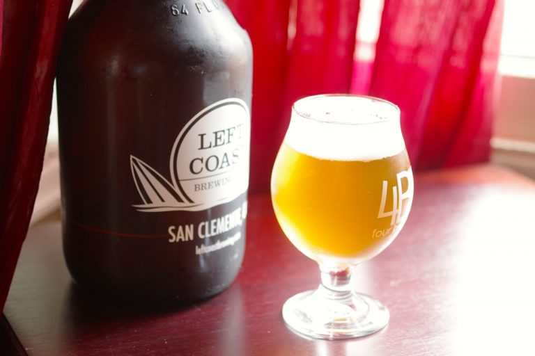 Three San Clemente IPA's to Savor in April